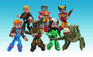 Marvel Minimates Series 47 Assortment -- APR121688