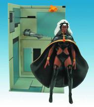 Marvel Select Storm Action Figure Case -- X-Men -- APR121691