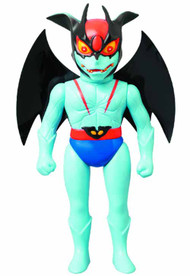 Devilman Vinyl Figure 1972 Reissue Version -- Medicom -- OCT121802