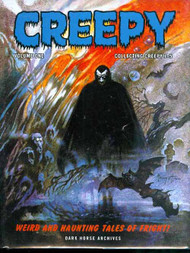 Creepy Archives HC Vol 01 New Printing -- SEP120098
