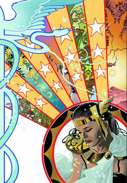 Absolute Promethea HC Vol 02 -- SEP120268