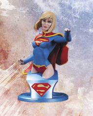 DC Comics Super Heroes Supergirl Bust -- SEP120275
