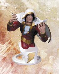 DC Comics Super Heroes Shazam Bust -- SEP120276