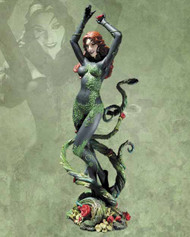 DC Comics Cover Girls Poison Ivy Statue -- SEP120278