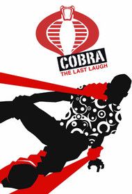 GI Joe Cobra Last Laugh HC -- SEP120308