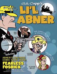 Lil Abner HC Vol 05 -- SEP120386