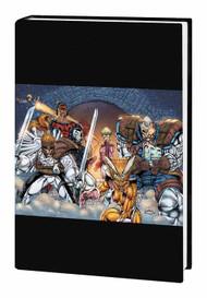 X-Force Omnibus HC Vol 01 -- SEP120677