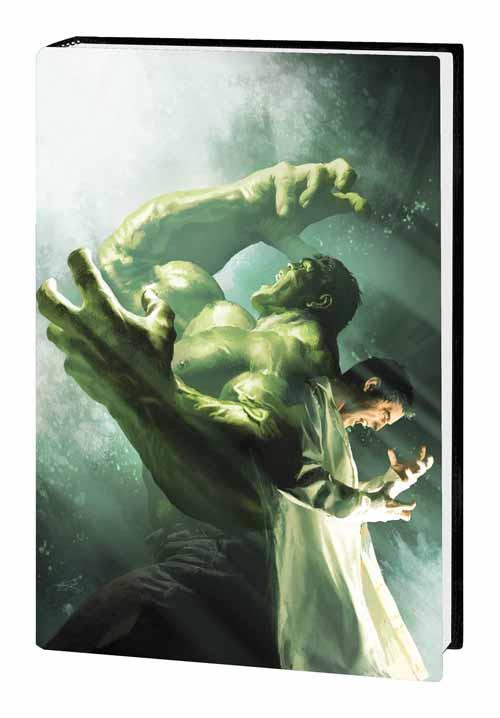 Incredible Hulk By Jason Aaron HC Vol 02 -- SEP120688