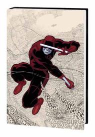 Daredevil By Mark Waid HC Vol 01 -- SEP120694