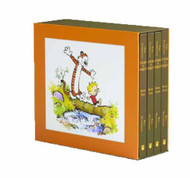 Complete Calvin & Hobbes SC Slipcase Edition -- SEP120759