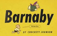 Barnaby HC Vol 01 -- SEP121087