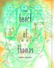 Heart Of Thomas HC -- SEP121095