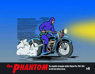 Phantom Complete Dailies HC Vol 05 1943-1944 -- SEP121127