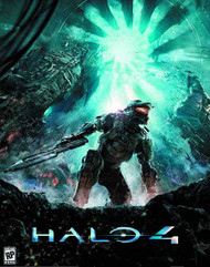 Art Of Halo 4 HC -- SEP121306
