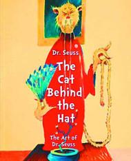 Dr Seuss Cat Behind The Hat HC -- SEP121308