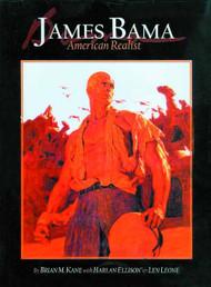James Bama American Realist HC -- SEP121312