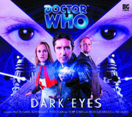Doctor Who Dark Eyes Audio CD -- SEP121347