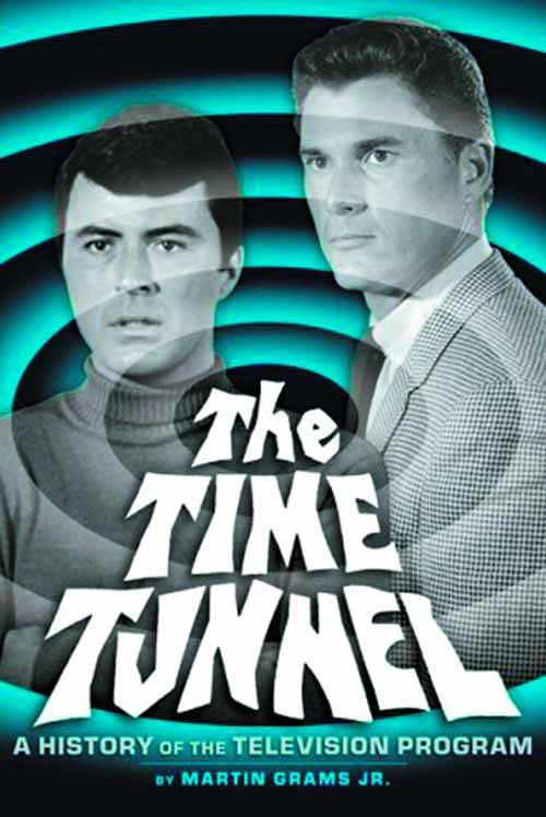 Time Tunnel Hist Of Television Series SC -- SEP121406