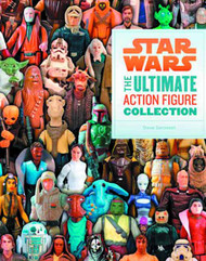 Star Wars Ultimate Action Figure Collection SC -- SEP121415