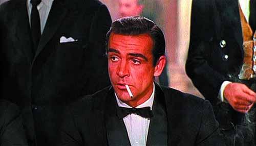 James Bond 50Th Anniversary Series 2 Trading Cards T/C Box -- SEP121421