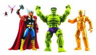 Marvel Universe Action Figure Super Hero Team Asst 201201 -- APR121746