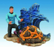 Star Trek Select Spock Action Figure Case -- Diamond Select -- SEP121675
