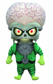 Mars Attacks Plush Case -- APR121758