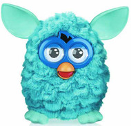 Furby 4-Piece Cool Assortment -- SEP121714