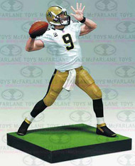TMP Sports NFL Series 31 Drew Brees Action Figure Case -- SEP121720