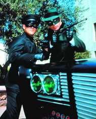 Green Hornet Hornet Sting 1/1 Limited Edition Prop Replica -- APR121777