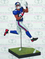 TMP Sports NFL Series 31 Victor Cruz Action Figure Case -- SEP121724