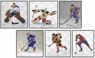 TMP NHL Series 32 Action Figure Assortment--McFarlane Toys -- SEP121727