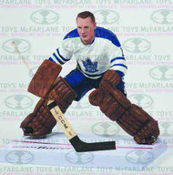 TMP NHL Series 32 Johnny Bower Action Figure Case -- SEP121728