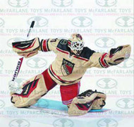 TMP NHL Series 32 Henrik Lundqvist Action Figure Case -- SEP121731