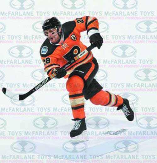 TMP NHL Series 32 Claude Giroux Action Figure Case -- SEP121732