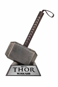 Thor Movie Hammer Of Thor Prop Replica -- Avengers -- APR121779