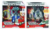 Transformers Prime Voyager Action Figure Assortment 201204 -- SEP121750