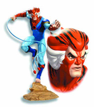 Thundercats 1/4 Scale Tygra Statue -- Pop Culture Shock -- SEP121755