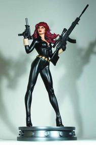 Black Widow Variant Statue -- Avengers Marvel Bowen Designs -- SEP121770