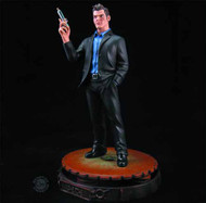 Warehouse 13 Pete Lattimer Animated Maquette -- SEP121775