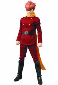 009 Re: Cyborg Shimamura Joe Real Action Hero RAH -- SEP121787