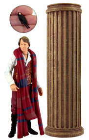 Doctor Who Castrovalva Action Figure Set -- SEP121798