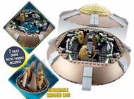 Doctor Who Char Building Dalek Spaceship Set -- SEP121800