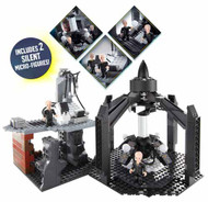 Doctor Who Char Building Silent Time Machine Set -- SEP121801