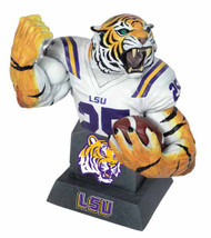 MX Collectibles LSU Tigers Mascot Bust -- APR121787