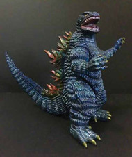 Monster Heaven Godzilla Soft Vinyl Figure Megagirasu Ver -- SEP121844