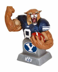 MX Collectibles BYU Cougars Mascot Bust -- APR121789