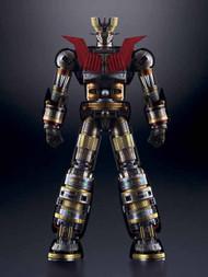 Dx Soc Mazinger Z Action Figure -- SEP121853