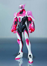 Tiger & Bunny Barnaby Brooks S.H.Figuarts Action Figure -- SEP121855