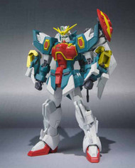 Robot Spirits Gw Altron Gundam Action Figure -- SEP121860
